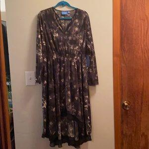 NWT Simply Vera Vera Wang Dress